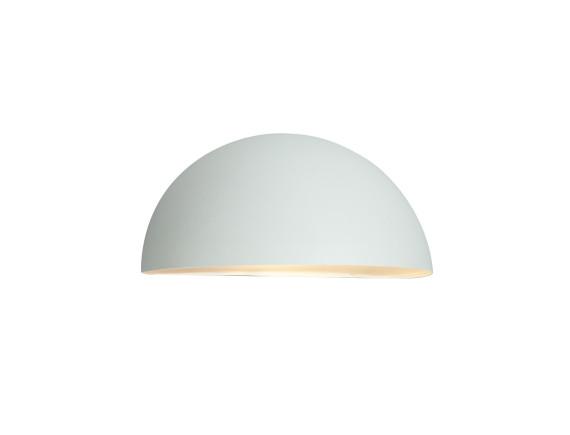 Настенный уличный светильник Norlys Paris White