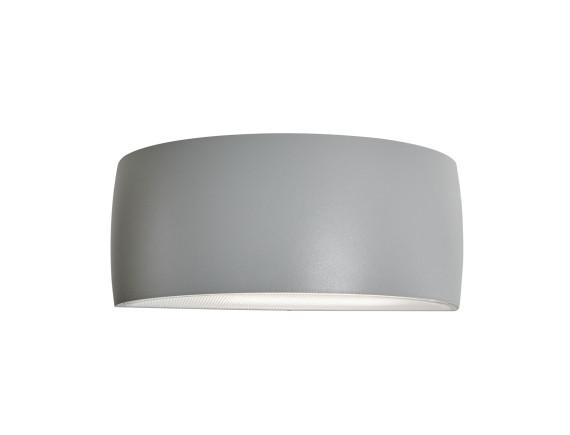 Настенный уличный светильник Norlys Vasa Aluminium