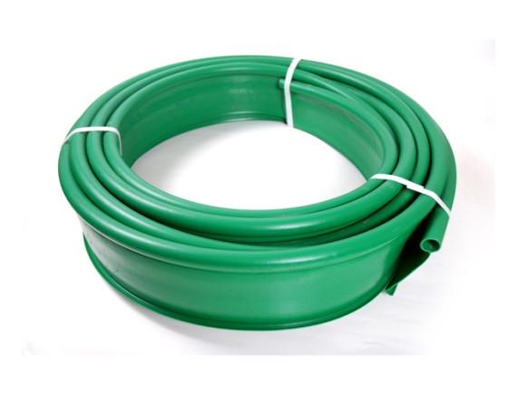 Бордюрная лента Кантри Мини, зелёная
