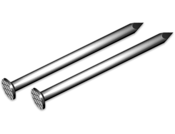 Металлический гвоздь для GoodRain 300х8 мм