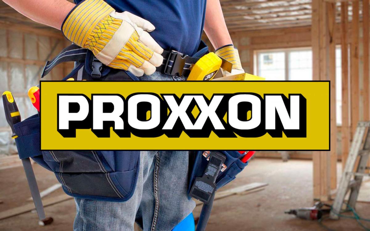 Обнови домашнюю мастерскую с Proxxon - профессиональные инструменты со скидкой!