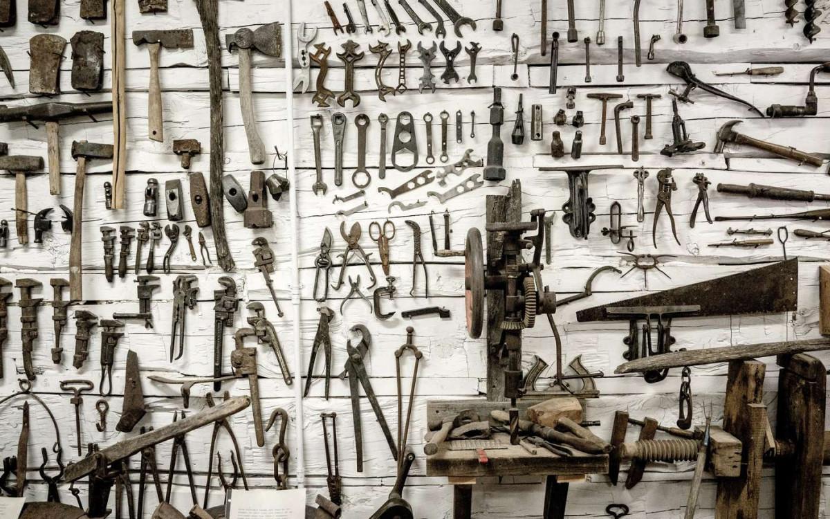 Выбираем органайзер для инструментов