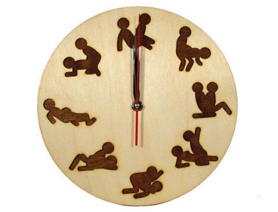 """Часы для бани """"Камасутра"""""""