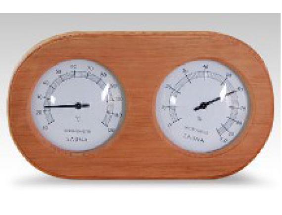 Термогигрометр DW 202