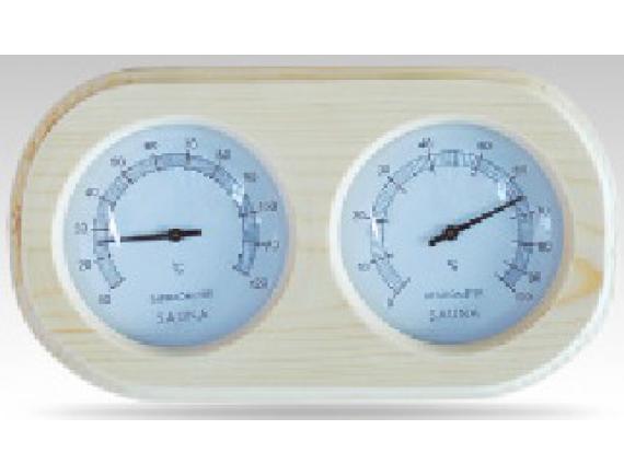 Термогигрометр DW 217