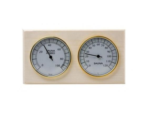 Банная станция СББ (термометр+гигрометр)