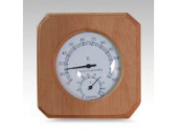 Термогигрометр DW 107