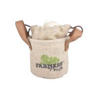Сумка для хранения чеснока «Фермер» Esschert Design