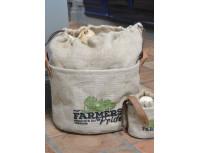 Сумка для хранения лука «Фермер» Esschert Design