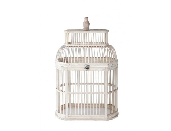 "Декор ""Птичья клетка"" Lene Bjerre, L"