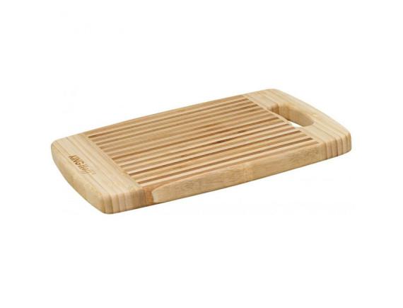 Доска разделочная деревянная KH-1137 KINGHoff