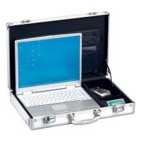 Кейс для документов Allit AluPlus Business IT 19