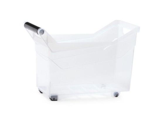 Контейнер пластиковый NUK3H