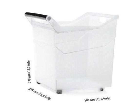 Контейнер пластиковый NUK5H