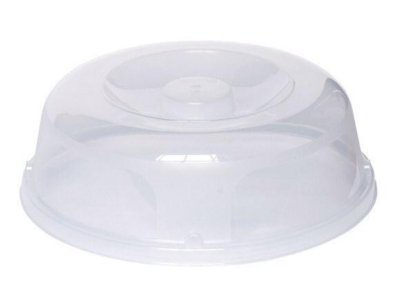 Kрышка для СВЧ Curver (прозрачный)