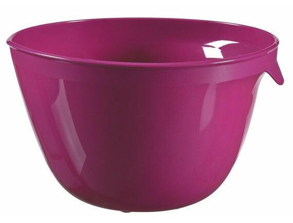 Кухонная миска Curver Mixing Bowl 3.5L (фиолетовый)