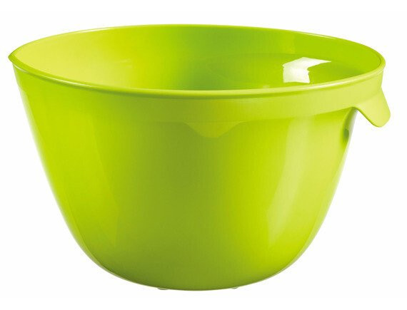 Кухонная миска Curver Mixing Bowl 3.5L (зеленый)