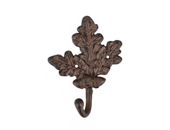Крючки «Листья» Esschert Design (тип 2)