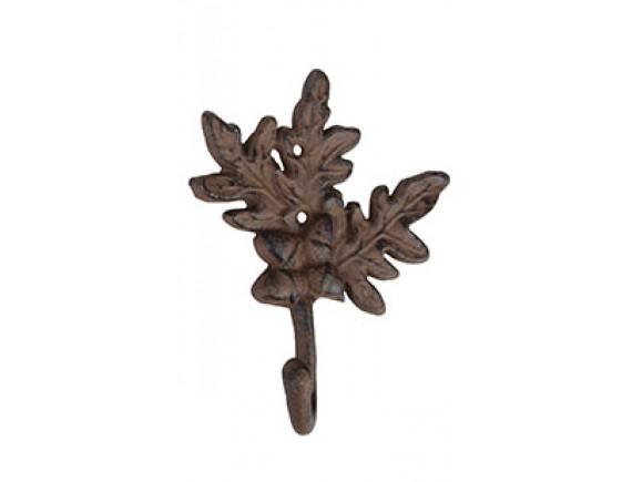 Крючки «Листья» Esschert Design (тип 3)
