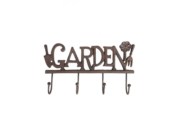 Крючок декоративный «Garden» Esschert Design