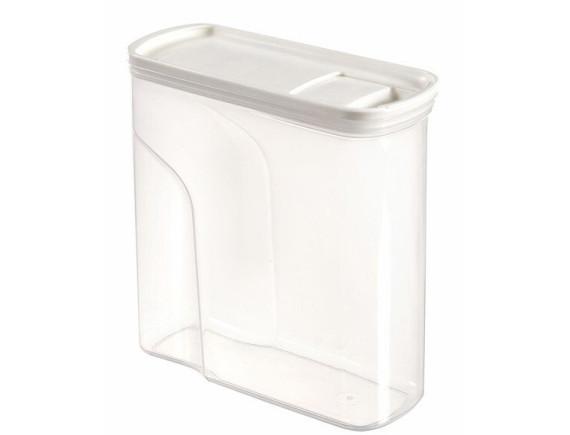 Ёмкость для сыпучих продуктов Curver Dry Food Dispenser 2L (серый)