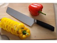 Нож для хлеба Fiskars Fuzion