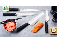 """Нож кухонный малый """"Деба"""" Fiskars Takumi"""