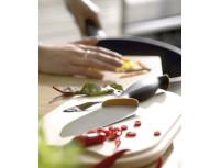 Малый азиатский поварской нож Fiskars Functional Form