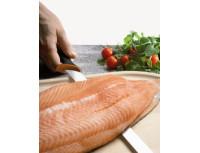 Нож для ветчины и лосося Fiskars Functional Form