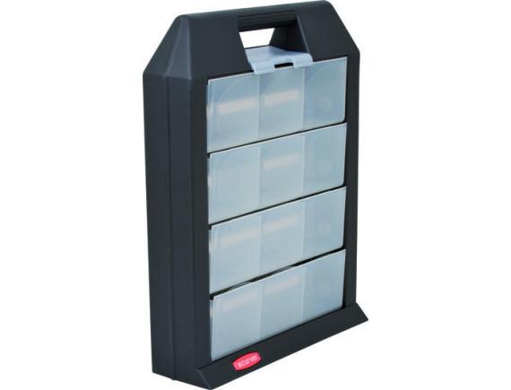 Ящик для инструмента Keter DROP BIN 12-COMP