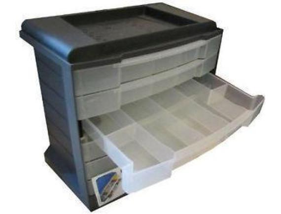 Ящик для инструментов Keter Drawer cabinet
