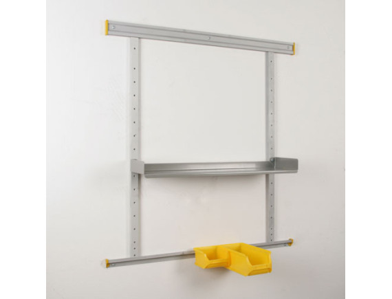 Набор для настенного хранения домашних принадлежностей Allit StorePlus Set Home 30