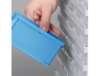 Набор для настенного хранения инструмента Allit ProfiPlus Set ›1+2‹ 17
