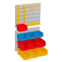 Набор для настенного хранения инструмента Allit StorePlus Set P 20