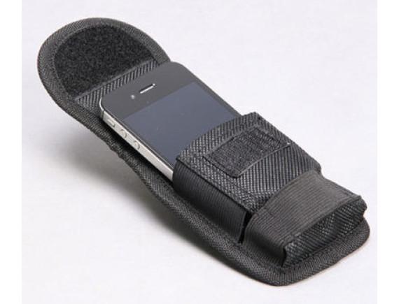 Поясной чехол для телефона Allit McPlus Belt Cellular