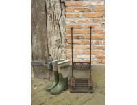 Скребок - сушилка для обуви Esschert Design