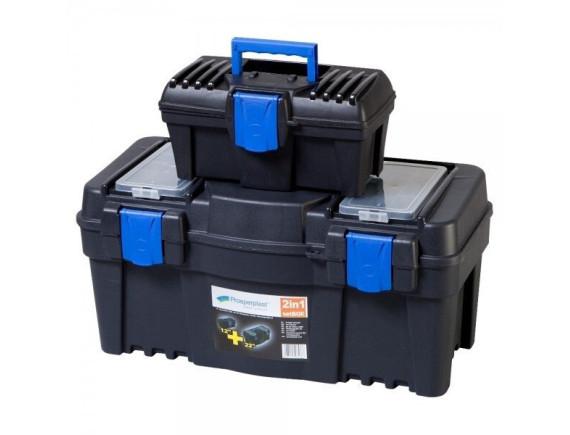 Ящик для инструмента SETBOX