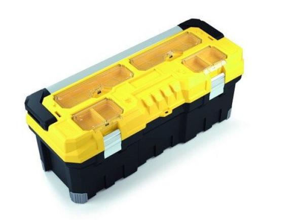 Ящик для инструмента TITAN NT30AM