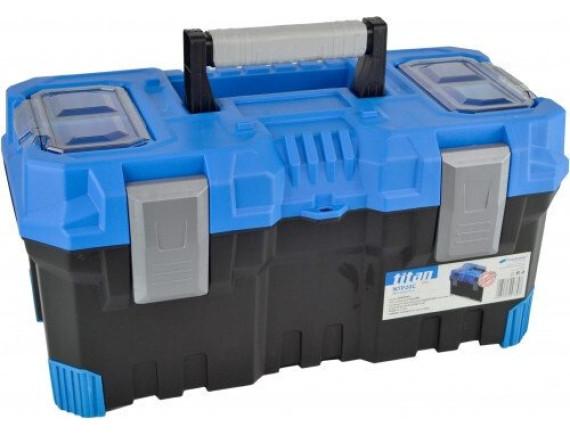 Ящик для инструмента TITAN PLUS 20C