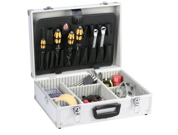 Ящик для инструментов Allit AluPlus Tool 18
