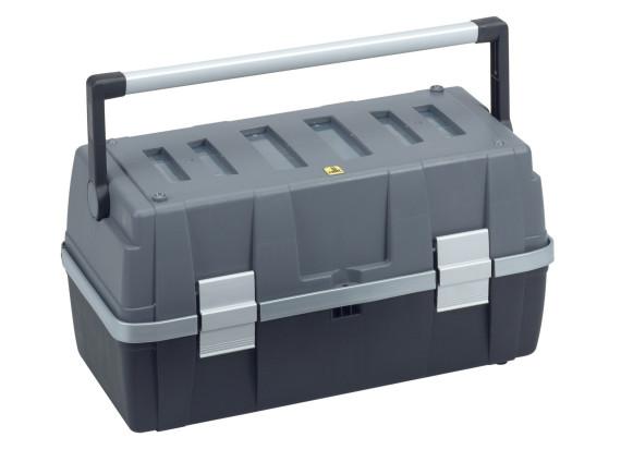 Ящик для инструментов Allit McPlus Alu 22
