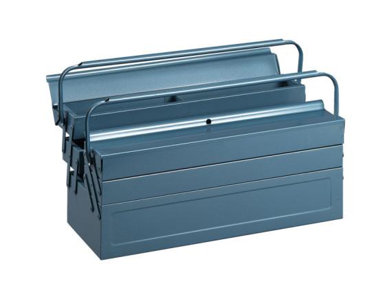 Ящик для инструментов Allit McPlus Metall 5/57