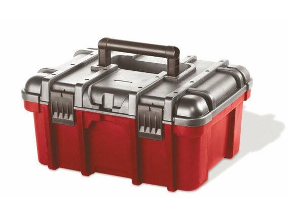 Ящик для инструментов Keter POWER TOOL BOX (Пауэр Тул Бокс) (красный)