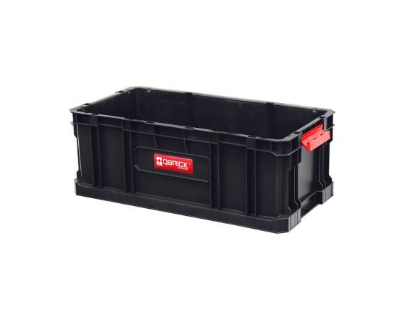 Ящик для инструментов Qbrick System TWO Box 200 (черный)