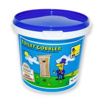Бактерии для туалета Gobbler Toilet