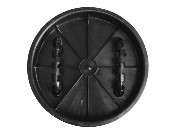 Дно-заглушка для колодца Wavin
