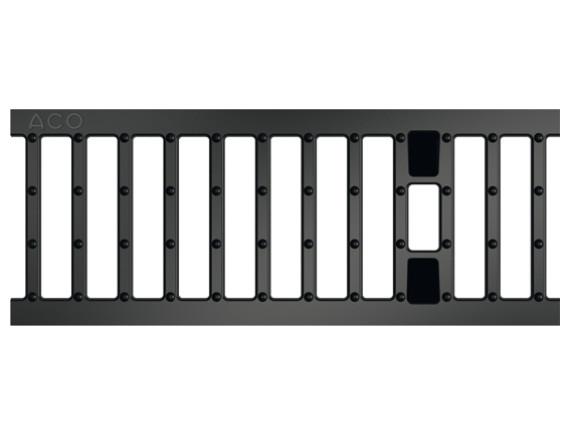 Решетка для каналов ACO Galaline (чугунная, класс нагрузки C250)