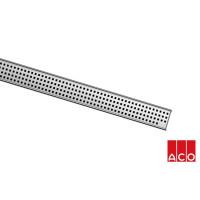 Решётка (Quadrato) для прямого канала ACO ShowerDrain C-line