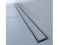 Решётка (Tile) под заполнение плиткой для прямого канала ACO ShowerDrain C-line