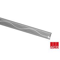 Решётка (Wave) для прямого канала ACO ShowerDrain C-line